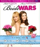 Bride Wars - Movie Cover (xs thumbnail)