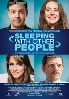Sleeping with Other People - Canadian Movie Poster (xs thumbnail)