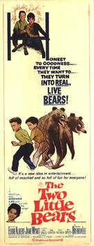 The Two Little Bears - Movie Poster (xs thumbnail)