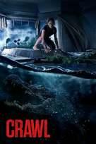 Crawl - Movie Cover (xs thumbnail)