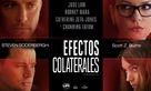 Side Effects - Uruguayan Movie Poster (xs thumbnail)