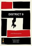 District 9 - Movie Poster (xs thumbnail)