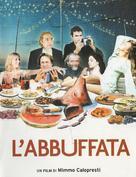 Abbuffata, L' - Italian poster (xs thumbnail)