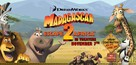 Madagascar: Escape 2 Africa - Movie Poster (xs thumbnail)