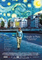 Midnight in Paris - Canadian Movie Poster (xs thumbnail)