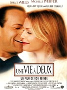 The Story of Us - French Movie Poster (xs thumbnail)