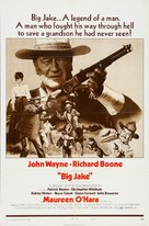 Big Jake - Movie Poster (xs thumbnail)