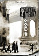 Once Upon a Time in America - German Movie Cover (xs thumbnail)