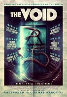 The Void - British Movie Poster (xs thumbnail)