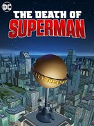 The Death of Superman - Movie Poster (xs thumbnail)