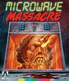 Microwave Massacre - Movie Cover (xs thumbnail)