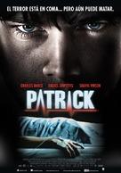Patrick - Argentinian Movie Poster (xs thumbnail)