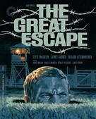 The Great Escape - Canadian Movie Cover (xs thumbnail)