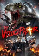 The VelociPastor - Movie Poster (xs thumbnail)