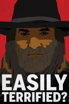 """""""Preacher"""" - Movie Poster (xs thumbnail)"""
