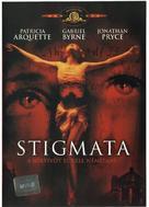 Stigmata - Czech Movie Cover (xs thumbnail)