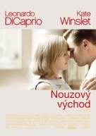 Revolutionary Road - Czech Movie Poster (xs thumbnail)