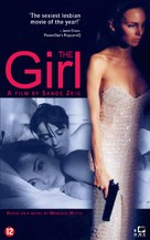 The Girl - Dutch Movie Cover (xs thumbnail)