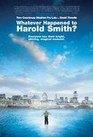 Whatever Happened to Harold Smith? - Irish Movie Poster (xs thumbnail)