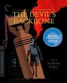 El espinazo del diablo - Blu-Ray movie cover (xs thumbnail)