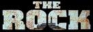 The Rock - Logo (xs thumbnail)