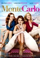 Monte Carlo - DVD movie cover (xs thumbnail)