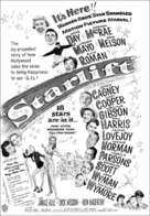 Starlift - poster (xs thumbnail)