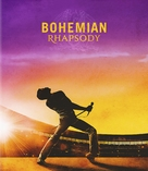 Bohemian Rhapsody - Movie Cover (xs thumbnail)