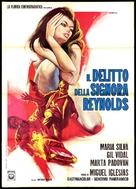 Presagio - Italian Movie Poster (xs thumbnail)
