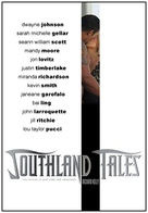 Southland Tales - Movie Poster (xs thumbnail)