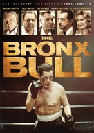 The Bronx Bull - Movie Cover (xs thumbnail)