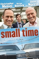 Small Time - DVD cover (xs thumbnail)