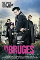 In Bruges - Movie Poster (xs thumbnail)