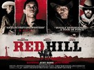 Red Hill - British Movie Poster (xs thumbnail)