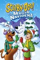 """The New Scooby-Doo Mysteries"" - Argentinian DVD cover (xs thumbnail)"