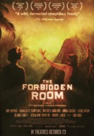 The Forbidden Room - Canadian Movie Poster (xs thumbnail)