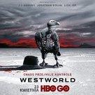 """Westworld"" - Polish Movie Poster (xs thumbnail)"