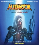 Alienator - Movie Cover (xs thumbnail)