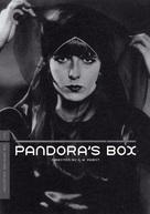 Die Büchse der Pandora - Movie Cover (xs thumbnail)