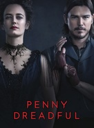 """""""Penny Dreadful"""" - Movie Poster (xs thumbnail)"""
