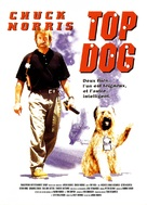 Top Dog - French Movie Poster (xs thumbnail)