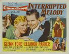 Interrupted Melody - Movie Poster (xs thumbnail)
