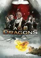 Age of the Dragons - Movie Poster (xs thumbnail)