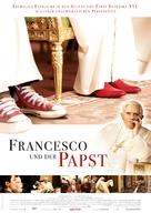 Habemus Papam - German Movie Poster (xs thumbnail)