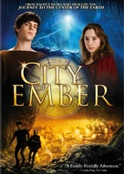 City of Ember - Movie Cover (xs thumbnail)