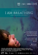I Am Breathing - British Movie Poster (xs thumbnail)