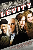 Levity - DVD movie cover (xs thumbnail)