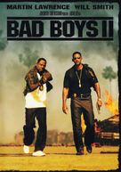 Bad Boys II - DVD movie cover (xs thumbnail)