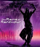The Rains of Ranchipur - Blu-Ray cover (xs thumbnail)