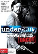 """Underbelly"" - Australian DVD cover (xs thumbnail)"